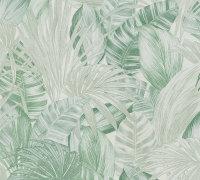 A.S. Création Tapete Greenery 368202
