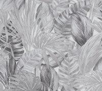A.S. Création Tapete Greenery 368203