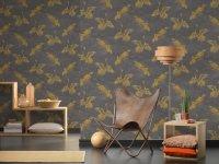 A.S. Création Tapete Linen Style 366313