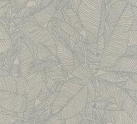 A.S. Création Tapete Linen Style 366332