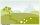 XL wallpaper Fairyland 4 x 2,67 Meter (150g Vlies)