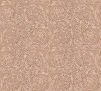 Versace wallpaper Tapete Versace 4 Barocco Metallics 366922