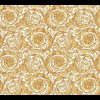 Versace wallpaper Tapete Versace 4 Barocco Birds 366925