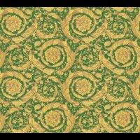 Versace wallpaper Tapete Versace 4 Barocco Birds 366926
