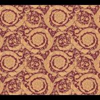 Versace wallpaper Tapete Versace 4 Barocco Birds 366927