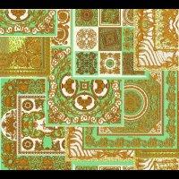 Versace wallpaper Tapete Versace 4 Decoupage 370482