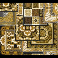 Versace wallpaper Tapete Versace 4 Decoupage 370483