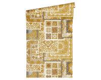 Versace wallpaper Tapete Versace 4 Decoupage 370484