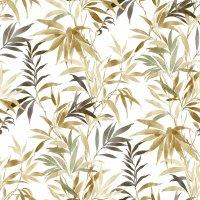 Amazzonia  Tapeten Blätter