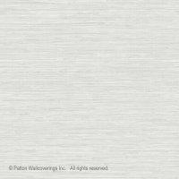 Simply Silks Tapete Gras Design silber