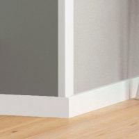 Winkelprofil   Kantenschutz aus HD Polymer 2 Meter  22 x 22 mm
