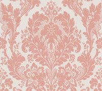 A.S. Création Tapete Jewel Kingston  rose Barock