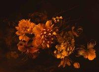 Fototapete 3,5 x 2,55 M. Blossom Variety 2