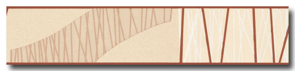 Esprit III Design  Bordüren Grafik