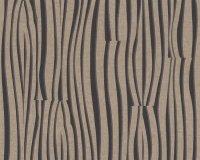 Vliestapeten Tapeten Design Room 20 Grafik Streifen